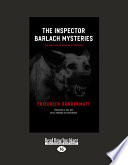 The Inspector Barlach Mysteries: The Judge and His Hangman and Suspicion (Large Print 16pt) To The Modern Detective Novel