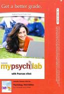 Psychology  Mypsychlab Pass Code