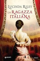 La ragazza italiana : [romanzo]