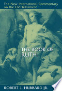 The Book Of Ruth book