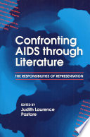 Confronting AIDS Through Literature