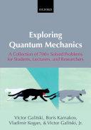 download ebook exploring quantum mechanics pdf epub
