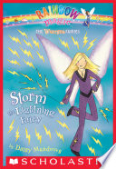 Weather Fairies 6 Storm The Lightning Fairy
