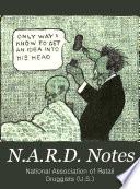 N A R D  Notes