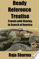 Ready Reference Treatise  Travels with Charley  In Search of America