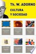 Pack Adorno Iv Cultura Y Sociedad