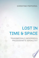 Lost in Time   Space