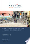The Resurgence of the Kurdish Conflict in Turkey  How Kurds View It