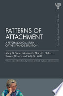 Patterns of Attachment