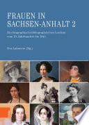 Frauen in Sachsen-Anhalt 2