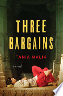 Three Bargains A Novel