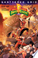 Mighty Morphin Power Rangers  27