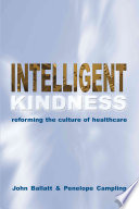 Intelligent Kindness Book PDF