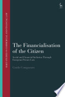 The Financialisation of the Citizen