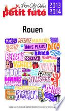 illustration Rouen 2013-2014 Petit Futé (avec photos et avis des lecteurs)