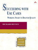 Succeeding with Use Cases