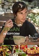 Vegan in Topform   das Kochbuch