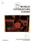 World Literature Today