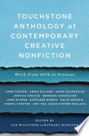 Touchstone Anthology of Contemporary Creative Nonfiction