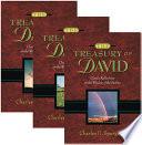 The Treasury Of David :