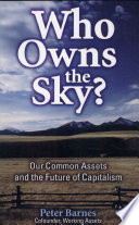Who Owns The Sky? : ...
