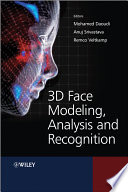 3D Face Modeling  Analysis and Recognition