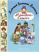 Rotraut Susanne Berners Märchen-Comics