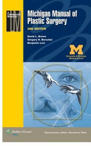 Michigan Manual Of Plastic Surgery - Isbn:9781469831220 img-1