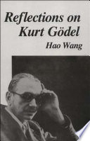 Reflections on Kurt G  del