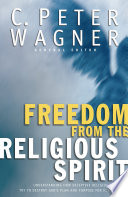 Book Freedom from the Religious Spirit