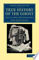True History of the Ghost
