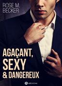 Book Agaçant, sexy et dangereux (teaser)