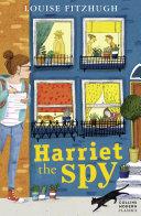 Harriet the Spy  Collins Modern Classics