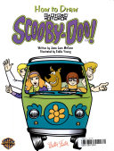 How to Draw Scooby Doo