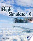 Aux commandes de Flight Simulator X