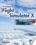illustration Aux commandes de Flight Simulator X