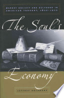 The Soul S Economy book