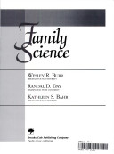 Family Science