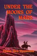 download ebook under the moons of mars pdf epub