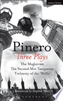 Pinero  Three Plays