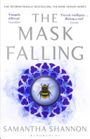 The Mask Falling Book