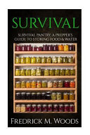 SURVIVAL  Survival Pantry