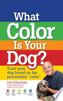 Ebook What Color Is Your Dog? Epub Joel Silverman Apps Read Mobile