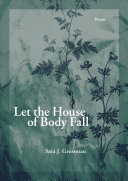 Let the House of Body Fall Book PDF