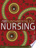 Kozier & Erb's Fundamentals of Nursing Australian Edition