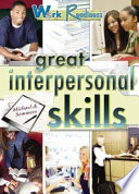 Great Interpersonal Skills