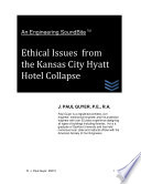 Engineering SoundBite  Ethical Issues From The Kansas City Cyatt Collapse : ...