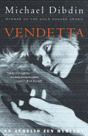 Vendetta Given The Mystery One Of Its Most Complex