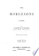 The Morgesons Book PDF