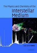 The Physics and Chemistry of the Interstellar Medium